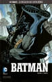 Couverture Batman : Silence, tome 1 Editions DC Comics 2015