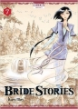 Couverture Bride stories, tome 7 Editions Ki-oon (Seinen) 2015