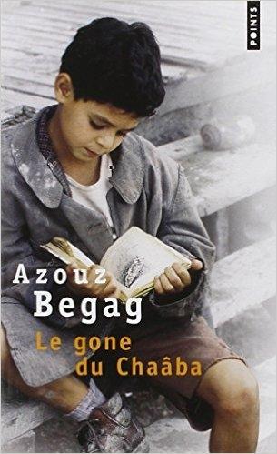 Couverture Le Gone du Chaâba