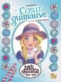 Couverture Les filles au chocolat (BD), tome 2 : Coeur Guimauve Editions Jungle ! (Miss Jungle) 2015
