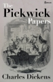 Couverture The Pickwick Papers Editions The Modern Library (Classics) 2003