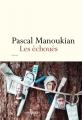 Couverture Les échoués Editions Don Quichotte 2015