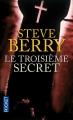 Couverture Le Troisième Secret Editions Pocket (Thriller) 2013