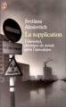 Couverture La supplication Editions J'ai Lu (Document) 2000
