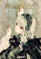 Couverture Rozen Maiden, saison 2, tome 09 Editions Soleil (Gothic) 2015