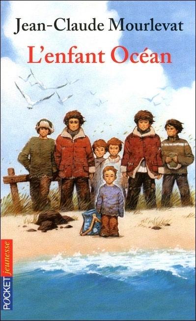 Lenfant océan (Pocket Jeunesse) (French Edition)