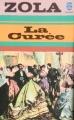 Couverture La curée Editions Le Livre de Poche 1969