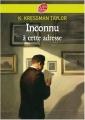 Couverture Inconnu à cette adresse Editions Le Livre de Poche (Jeunesse) 2007