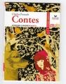 Couverture Contes Editions Hatier (Classiques & cie - Collège) 2009
