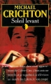Couverture Soleil levant Editions Pocket (Thriller) 2002