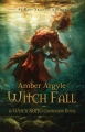 Couverture Witch song, tome 3 : Witch fall Editions Starling Books 2014