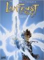 Couverture Lanfeust de Troy, intégrale, tome 1 Editions Soleil (Légendes de Troy) 2012