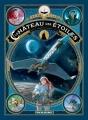 Couverture Le château des étoiles, tome 2 : 1869 : La Conquête de l'espace Editions Rue de Sèvres 2015