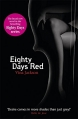 Couverture Eighty Days, tome 3 : 80 Notes de rouge Editions Orion Books (Fiction) 2012
