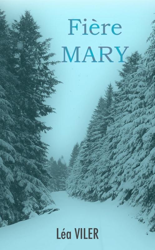 Couverture Fière Mary