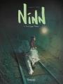 Couverture Ninn, tome 1 : La ligne noire Editions Kennes 2015