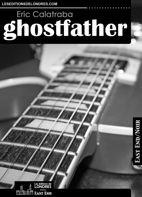 Couverture Ghostfather