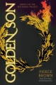 Couverture Red rising, tome 2 : Golden Son Editions Del Rey Books 2015