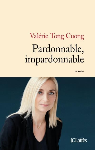Couverture Pardonnable, impardonnable