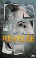 Couverture Révélée Editions 12-21 2015