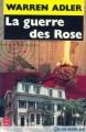 Couverture La Guerre des Roses Editions Le Livre de Poche 1990