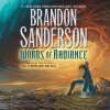 Couverture The Stormlight Archive, book 2: Words of Radiance Editions Macmillan 2014