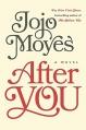 Couverture Avant toi, tome 2 : Après toi Editions Penguin books 2015