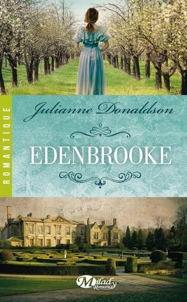 Couverture Edenbrooke