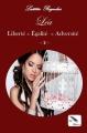 Couverture Prisonnière d'une cage dorée, tome 2 : Léa : Liberté, Egalité, Adversité Editions Gil 2015