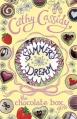 Couverture Les Filles au chocolat, tome 3 : Coeur mandarine Editions Puffin Books 2013
