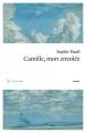 Couverture Camille, mon envolée Editions Philippe Rey 2015