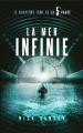 Couverture La 5e vague, tome 2 : La mer infinie Editions France Loisirs 2015