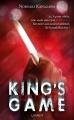 Couverture King's Game (roman) : Origin Editions Lumen 2015