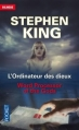 Couverture L'ordinateur des dieux Editions Pocket (Bilingue) 2015