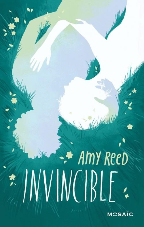 Couverture Invincible, tome 1