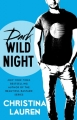 Couverture Wild seasons, tome 3 : Dark wild night Editions Gallery Books 2015