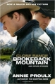 Couverture Brokeback mountain Editions Harper Perennial 2005