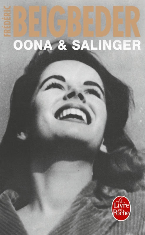 Couverture Oona & Salinger