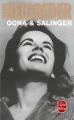 Couverture Oona & Salinger Editions Le Livre de Poche 2015