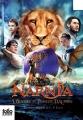 Couverture Les Chroniques de Narnia, tome 5 : L'Odyssée du passeur d'aurore Editions Folio  (Junior) 2010