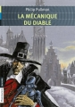 Couverture La mécanique du diable Editions Flammarion (Jeunesse) 2013
