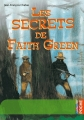 Couverture Les secrets de Faith Green Editions Casterman 2012