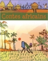 Couverture Contes africains Editions Circonflexe 2009