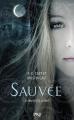 Couverture La maison de la nuit, tome 12 : Sauvée Editions Pocket (Jeunesse) 2015