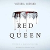 Couverture Red queen, tome 1 Editions Harper 2015