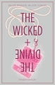 Couverture The wicked + the divine, tome 2 : Fandemonium Editions Image Comics 2015