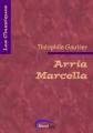Couverture Arria Marcella Editions Numilog 2009