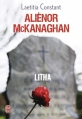 Couverture Aliénor McKanaghan, tome 1 : Litha Editions J'ai Lu 2015
