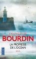 Couverture La Promesse de l'océan Editions Pocket 2015