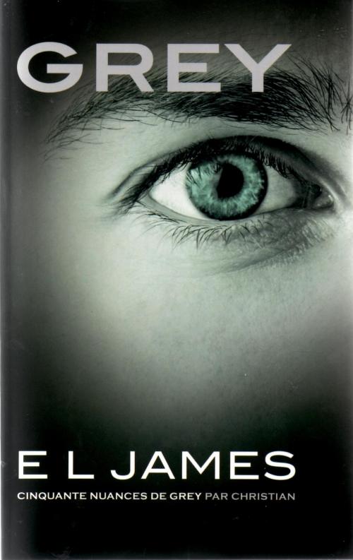 Grey de E.L. James